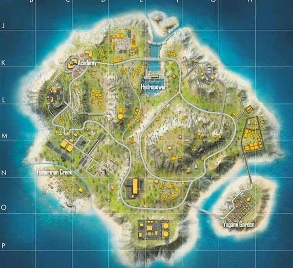 Free Fire Bermuda 2.0 Remastered Map Everything You Need To Know