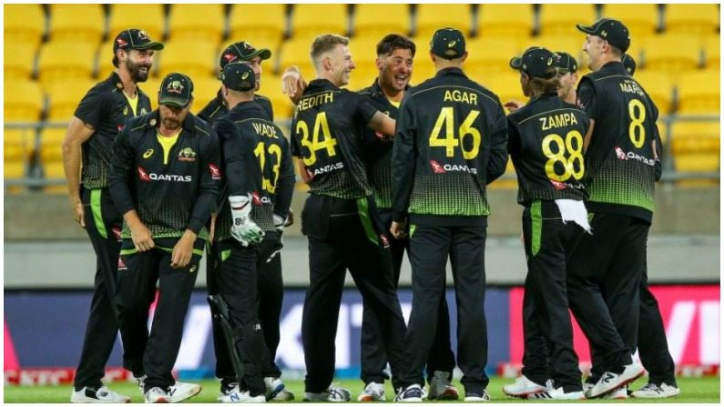 Australia will choose T20 World Cup team on the scale of IPL 2021