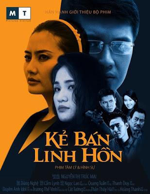 Xem Phim Kẻ Bán Linh Hồn - Ke ban linh hon