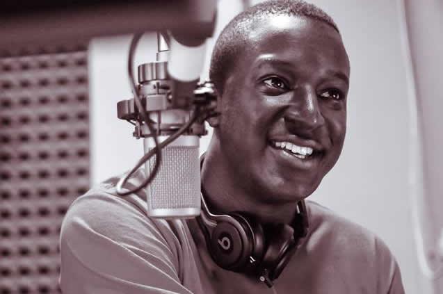 Breaking News - Prominent Businessman's Son Zororo Makamba Dies