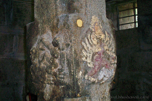 Ponmar Sathyapureeswarar Temple - Chennai Temples near Tambaram
