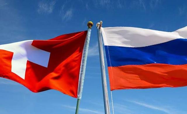 Ελβετία: Αυξάνεται η ρωσική κατασκοπευτική δραστηριότητα