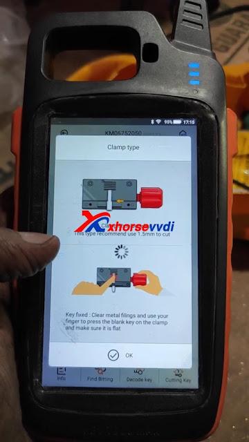Suzuki Swift all key lost using Xhorse VVDI Key Tool Max + Dolphin XP005 05