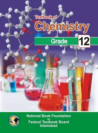 2nd year hssc 2 chemistry book for fbise and kpk board