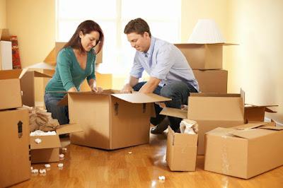 Làm sao để đóng gói đồ đạc nhanh gọn nhất?