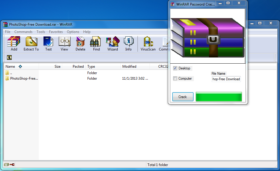 Winrar password cracker v12 89 free download