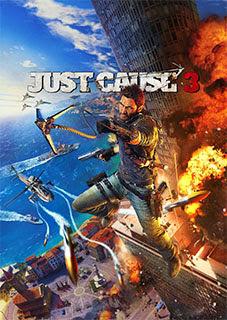 Just Cause 3 Torrent (PC)