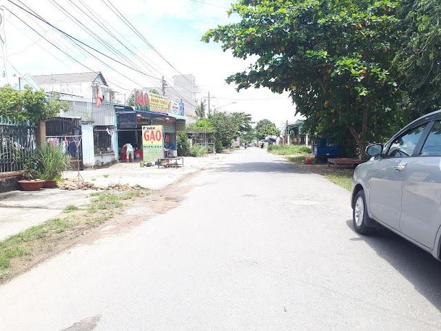 Bán mảnh đất 65m2 thôn Ngọc Chi xã Vĩnh Ngọc Đông Anh