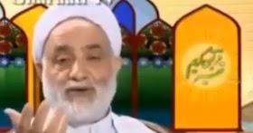 Iranian leader on TV explains under what circumstances it's allowed to rape non-Muslim women