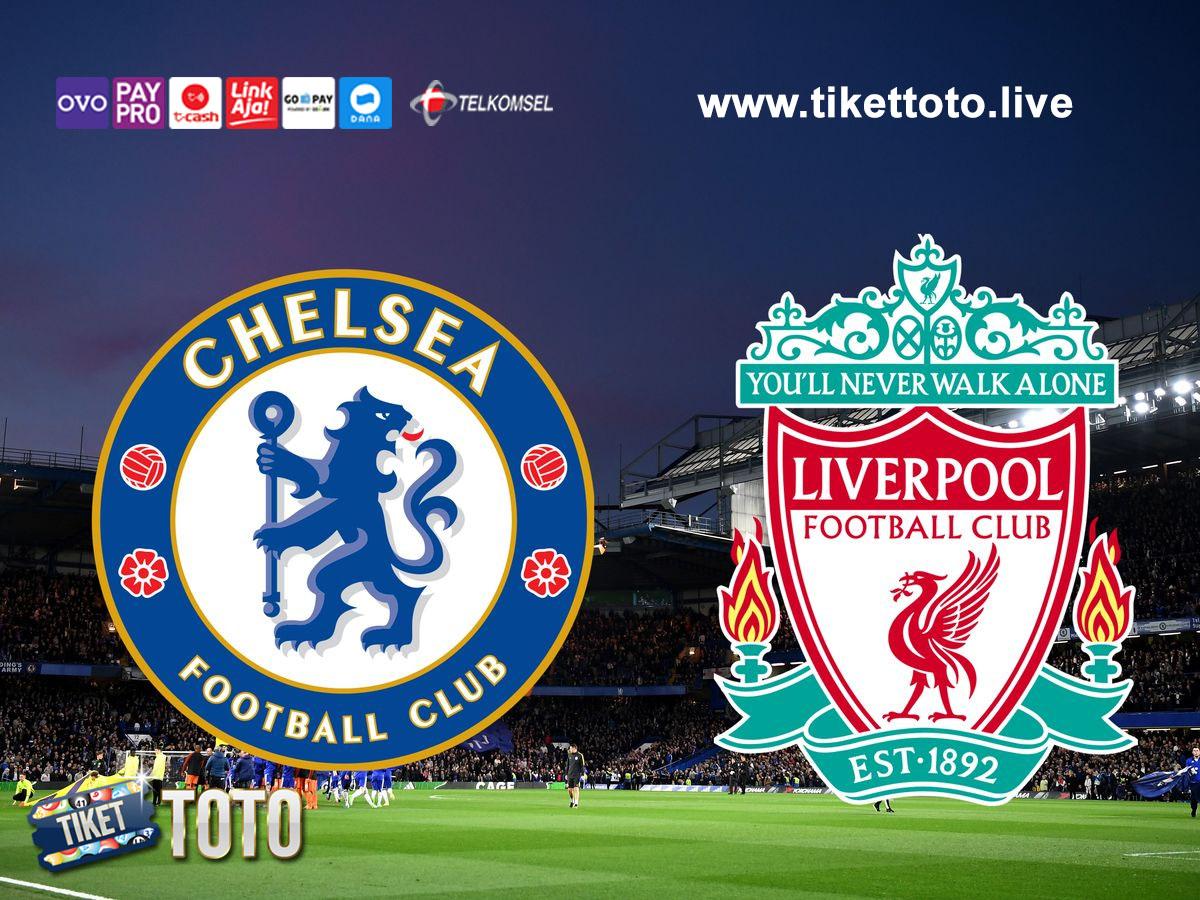 Liga Inggris: Chelsea-Liverpool Menang, Leicester-Spurs Keok