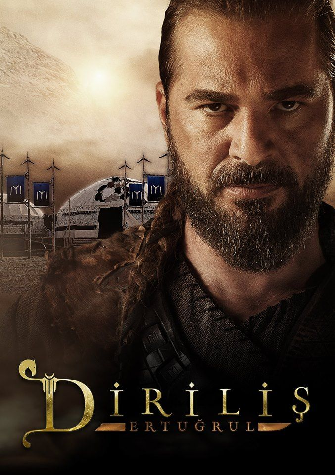 Ertugrul Ghazi (Dirilis Ertugrul) Season 3 Hindi/Urdu 720p HDRip [Episode 44 Added] ESubs Download
