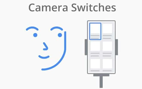 With Android you can use facial expressions to control your phone