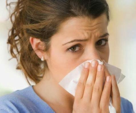 Cara Meredakan Gangguan Sinusitis