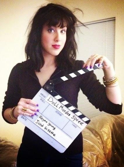 Madison Baldo