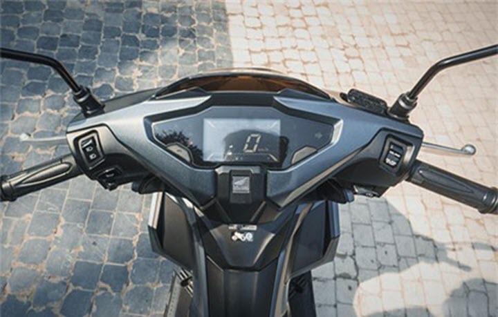 5 lỗi thường gặp trên Honda Air Blade 125/150 2020, giá từ 41,19 triệu đồng