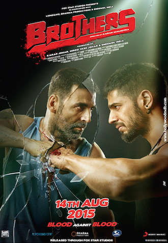 Brothers 2015 Hindi Full Movie