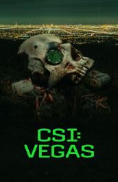 CSI: Vegas Temporada 1