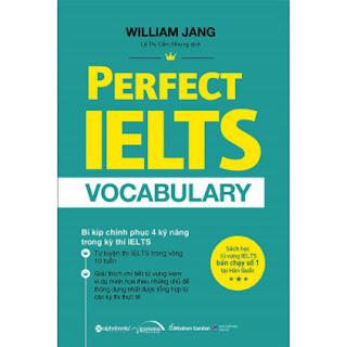 Perfect IELTS Vocabulary ebook PDF EPUB AWZ3 PRC MOBI