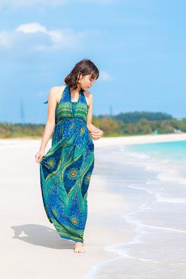 沖縄本島 東海岸 綺麗なビーチ