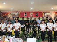 Kapolres Asahan: Tolak Kerusuhan, Damailah Indonesia