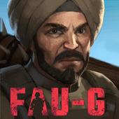 تحميل لعبة FAU-G Fearless and United Guards للأندرويد XAPK