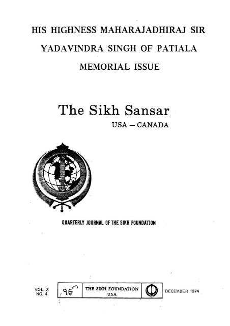 http://sikhdigitallibrary.blogspot.com/2018/06/the-sikh-sansar-usa-canada-vol-3-no-4.html