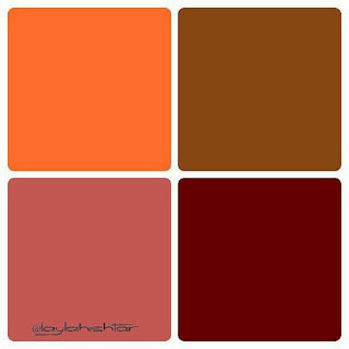 Curso de Coloração Pessoal