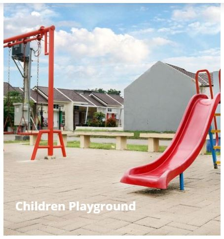 Taman bermain anak