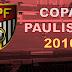 Galo está na Copa Paulista e entra no grupo do São Paulo na primeira fase