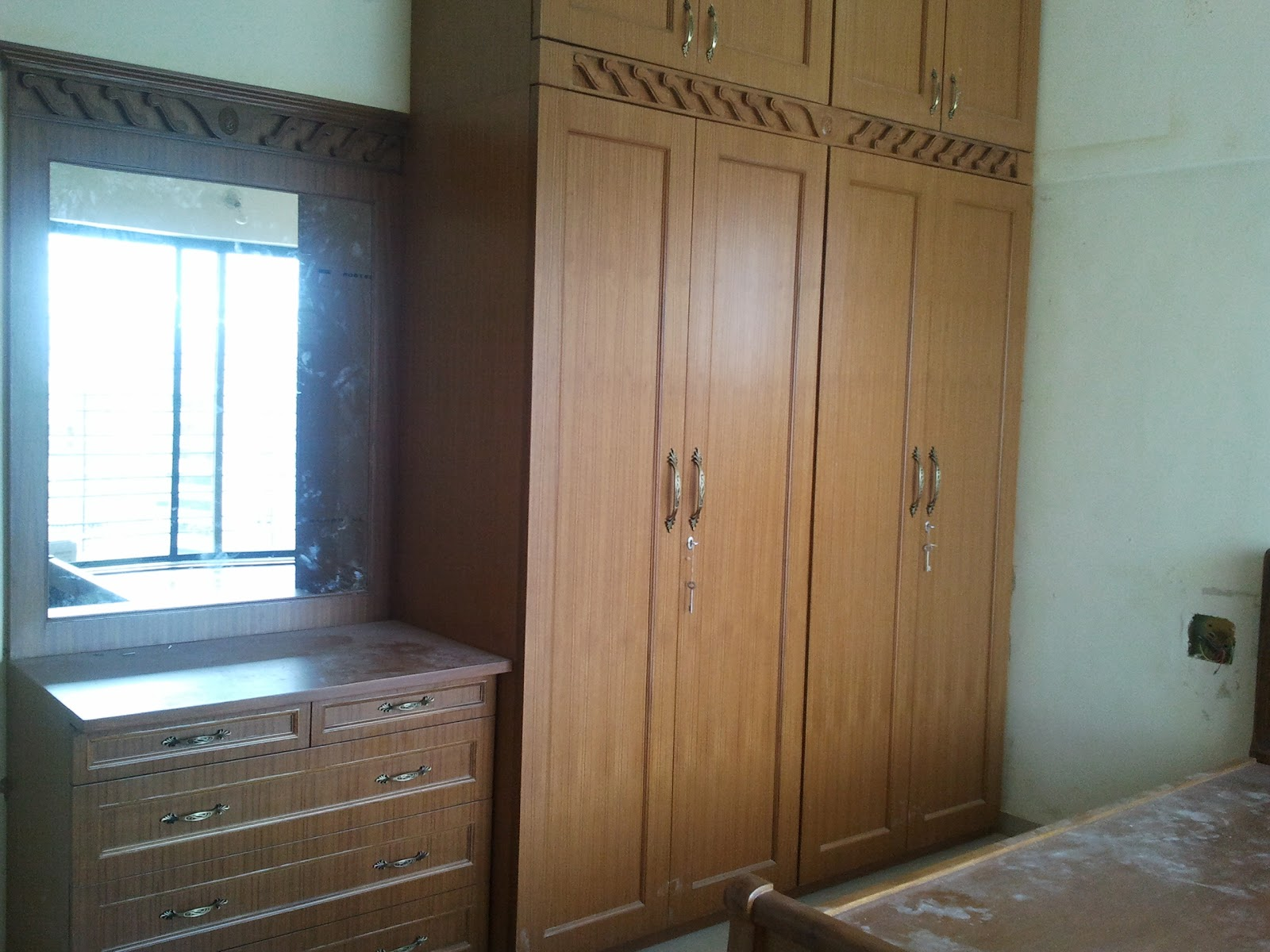 The Innovative Interiors: our a few cloth cabinet layout for you made through ... - Innovative Wardrobe Design Pictures