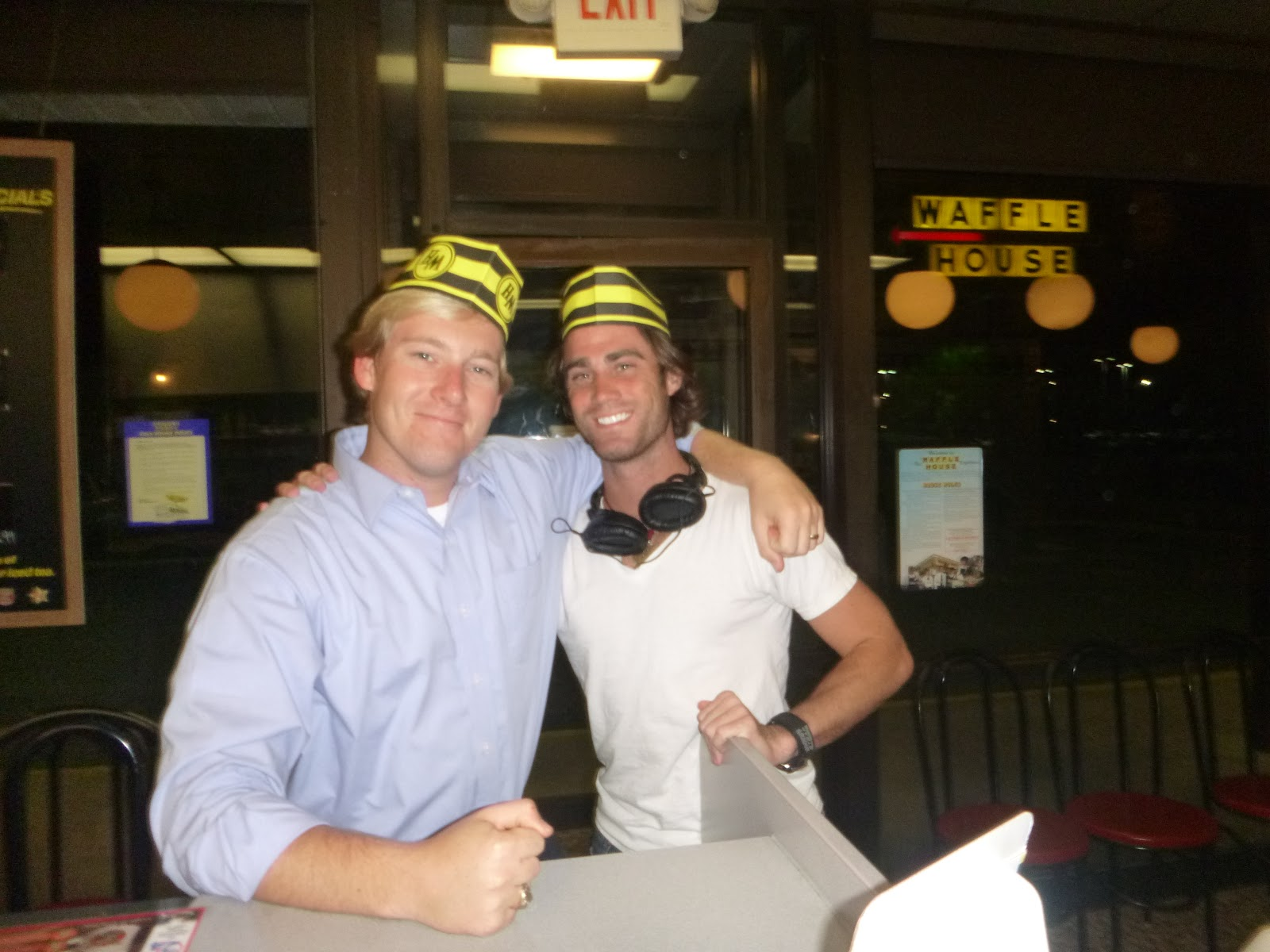 Waffle House Easley Sc