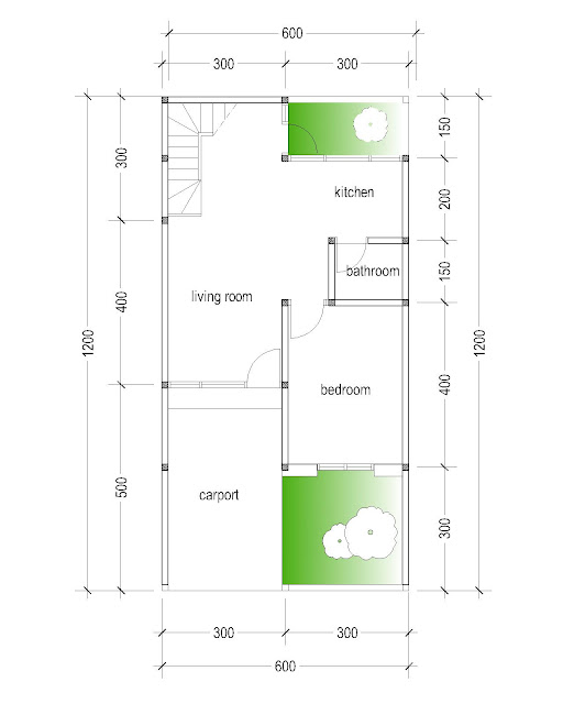 layout 1st floor of home image 27