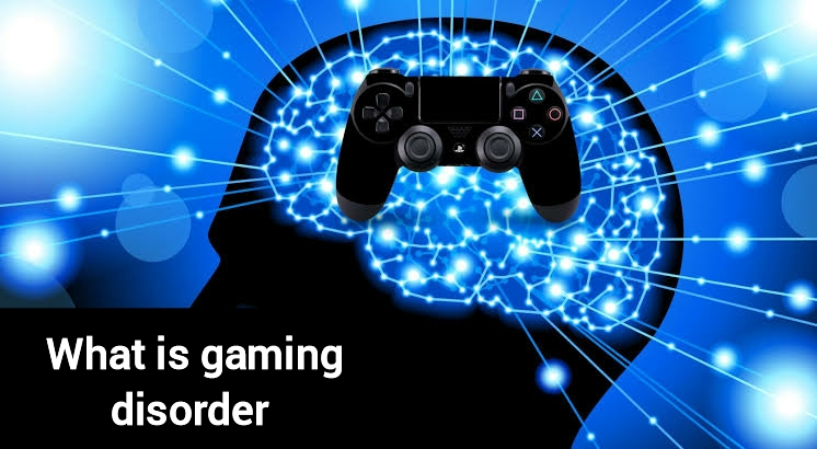 What is gaming disorder in hindi