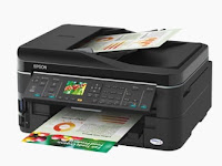 Download Epson Workforce 633 Driver Printer