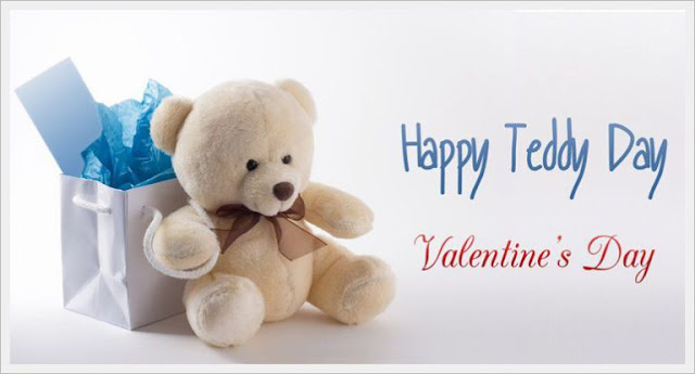 Teddy Day 2