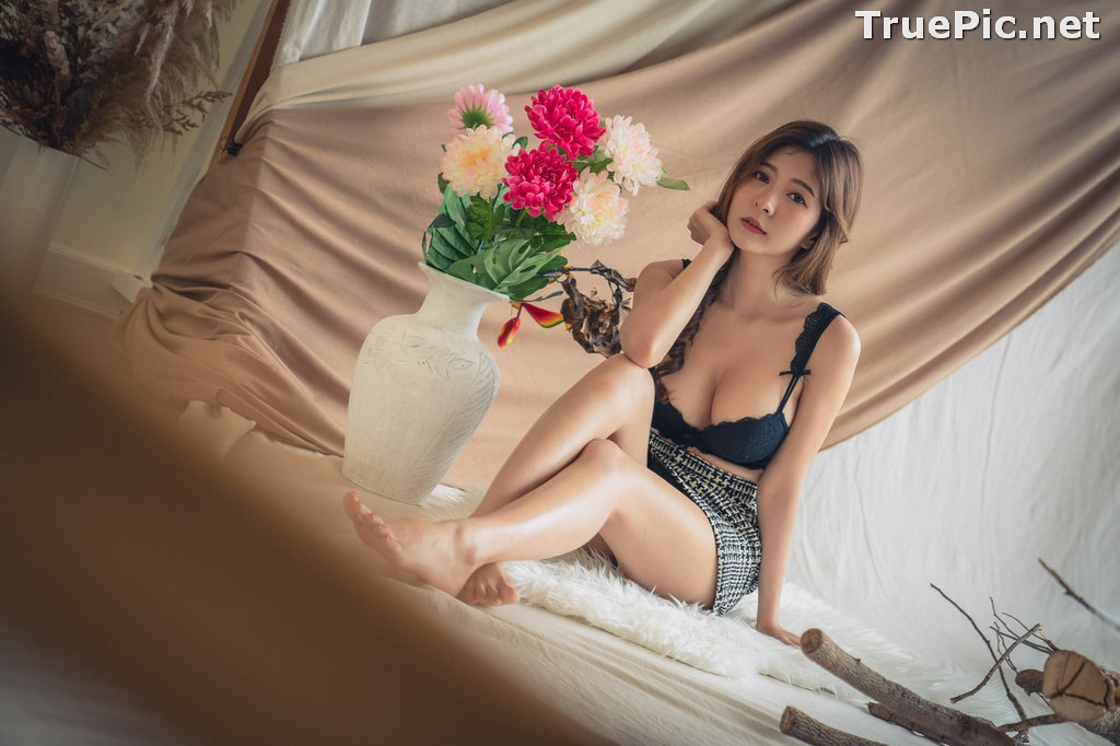Image Thailand Model – Chompoo Radadao Keawla-ied (น้องชมพู่) – Beautiful Picture 2021 Collection - TruePic.net - Picture-13