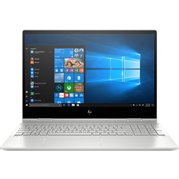 HP Envy x360 15T-DR100 Drivers