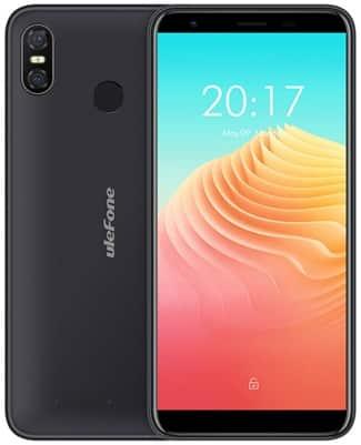 Ulefone S9 Pro: análisis