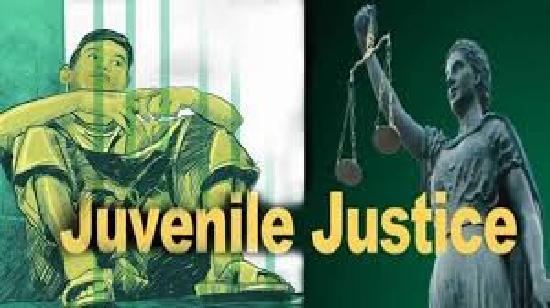 Juvenile+Justice