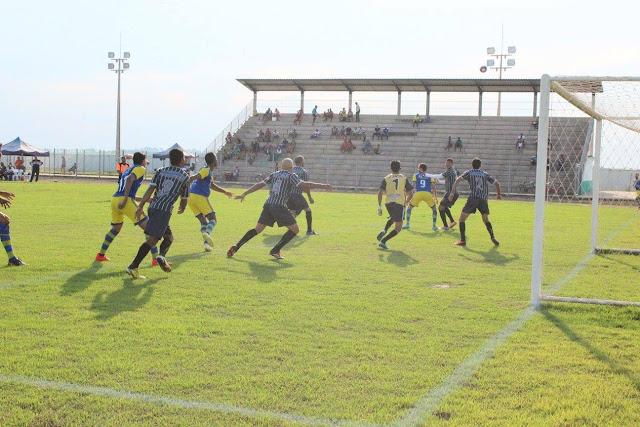Campeonato Municipal de Futebol de Cacoal inicia nesse fim de semana.