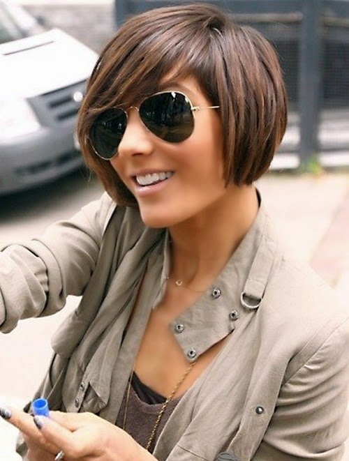 Remarkable Short Inverted Bob Hairstyles Blacksandbrights Hairstyles For Women Draintrainus