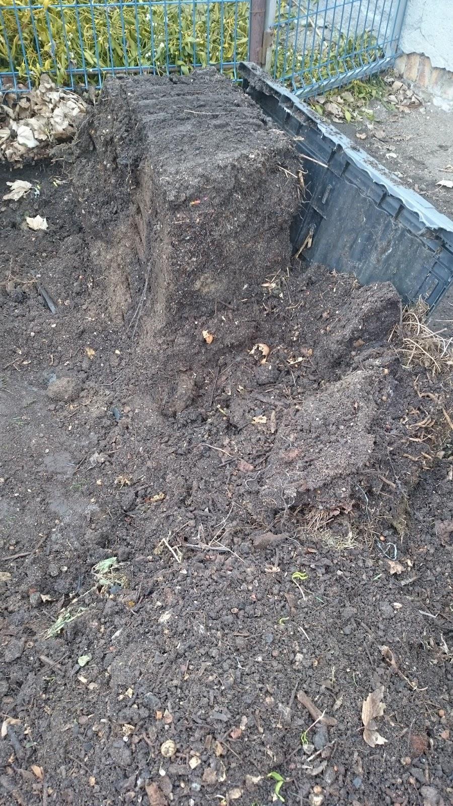 fuchs 39 scher garten vom kompost zum humus. Black Bedroom Furniture Sets. Home Design Ideas