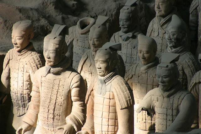 5 things China is Hiding from World