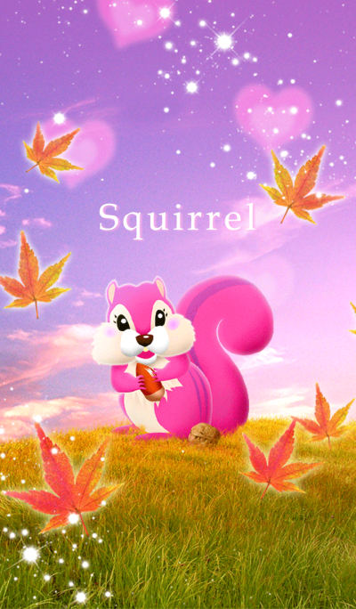 -Squirrel-