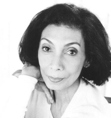Yolande Bavan