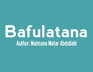 Bafulatana