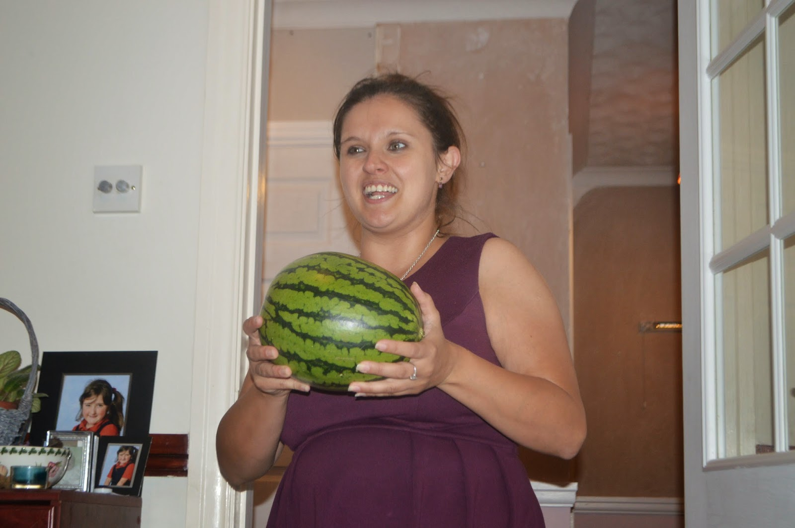 , I Carried a Watermelon- Dirty Dancing Inspired Style
