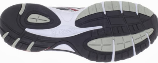 Reebok Men's Pheehan Running Shoe review -  Reebok Men's Pheehan Running Shoe review