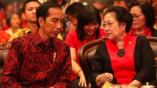 Luhut Terlalu Banyak Tugas, Saran Megawati Jokowi Pimpin Penanganan Covid-19 Harus Dipertimbangkan