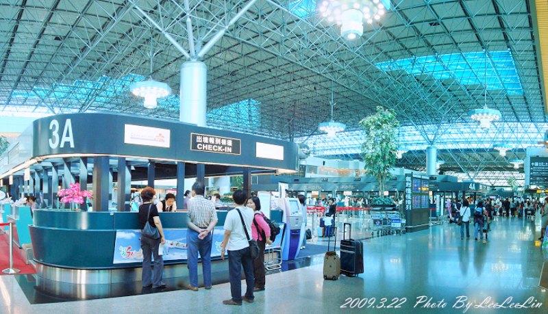 桃園大園。桃園國際機場-想飛的心